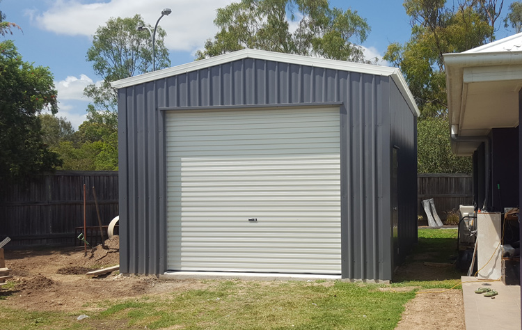 Do you need a shed award winning sheds kit only or turn key see more solutioingenieria Gallery