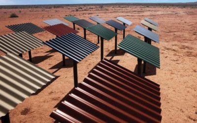 Why Australian Steel?